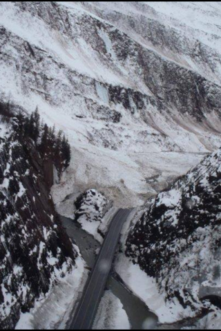 Valdez Avalanche 1