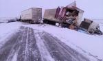 Dalton Highway Accident