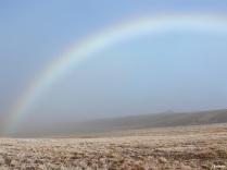 A Mist Rainbow