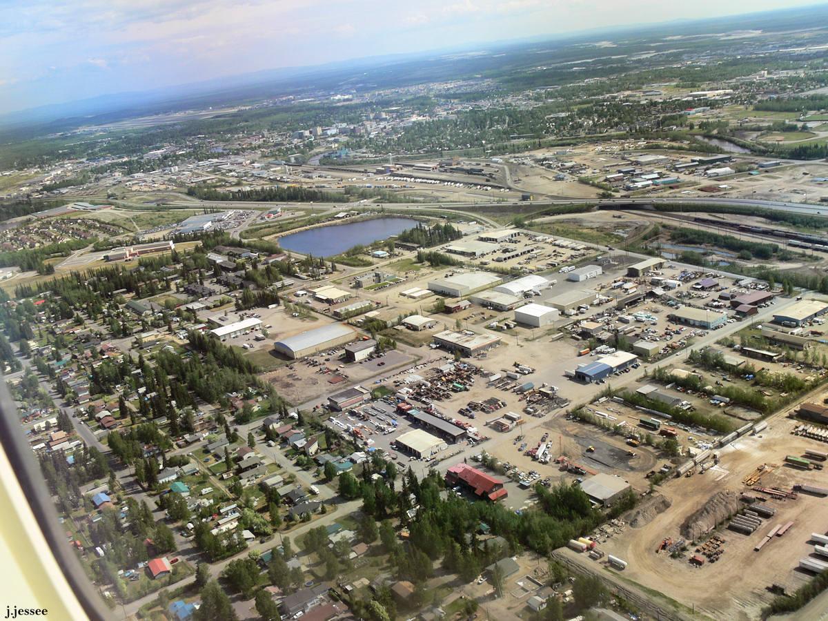 Car Dealerships In Fairbanks >> richardson highway « The Jack Jessee Blog
