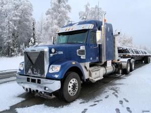 Jack's Freightliner