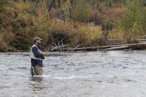 More fishing.