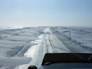 The Dalton Highway - The Jack Jessee Blog