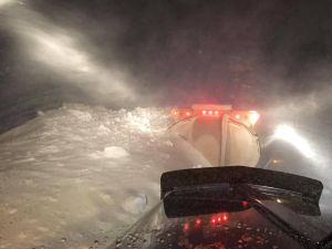 Two tankers in an avalanche - The Jack Jessee Blog