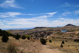 Good bye for now Cripple Creek!