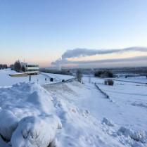 UAF & Fairbanks